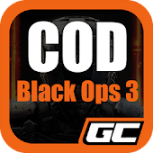 Game Count - CoD Black Ops 3