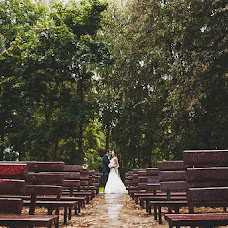 Wedding photographer Misha Lagun (lagunmisha). Photo of 21.10.2013