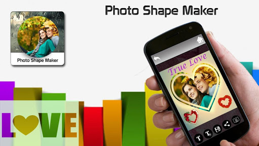 Photo Shape Maker