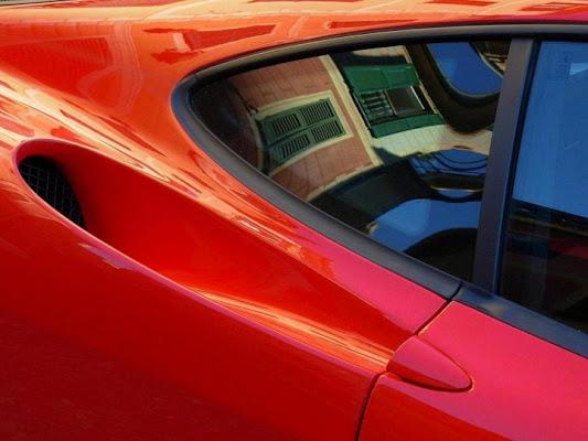 Ferrari a Portofino di angel