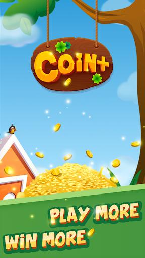 Coin+: make leisure a treasure hack tool