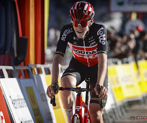 Harm Vanhoucke botst op sterke Storer in Tour de l'Ain