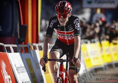 Vanhoucke dicht bij overwinning maar Duitser van Intermarché-Wanty-Gobert slaat dubbelslag in Tour de l'Ain