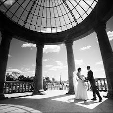 Wedding photographer Andrey Shvalov (ShvalovAndrey). Photo of 07.06.2014