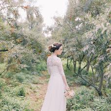 Wedding photographer Alina Duleva (alinaalllinenok). Photo of 06.04.2017