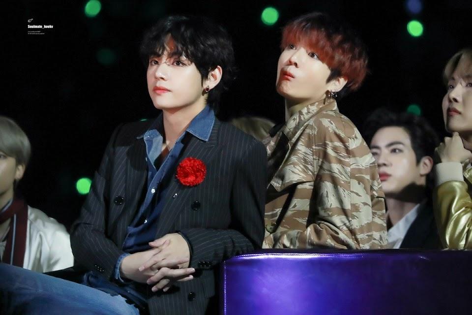 v jungkook fancam 2019