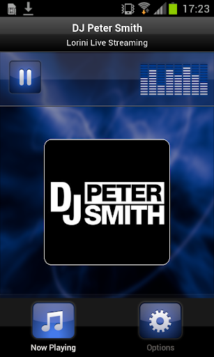 DJ Peter Smith
