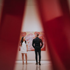 Wedding photographer Alejandro Torres (alejandrotorres). Photo of 16.10.2017