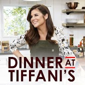 Dinner at Tiffani's