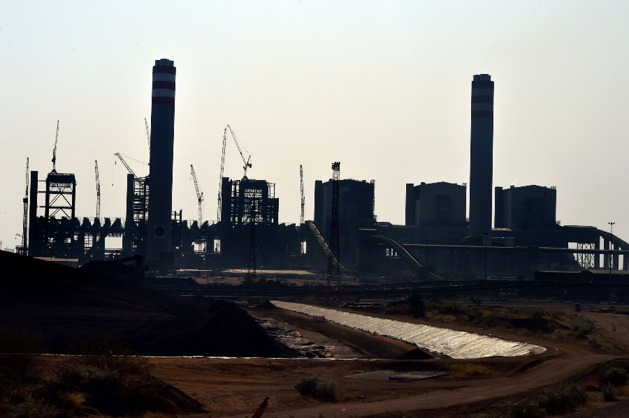 DA wants forensic investigation into Eskom's power station