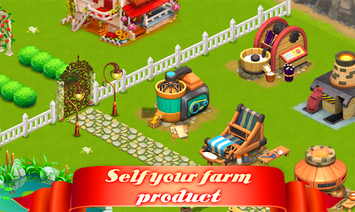 Game Dairy Farm APK for Windows Phone