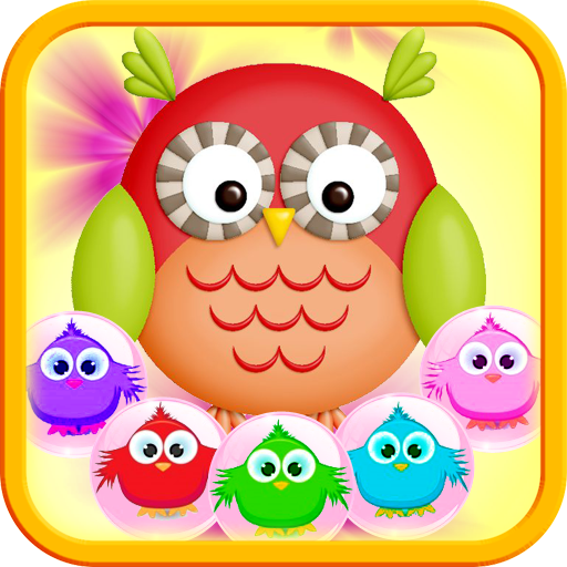 Bubble Bird file APK Free for PC, smart TV Download
