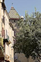 Photo: Le donjon du château