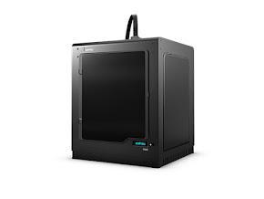 Zortrax M300 3D Printer Fully Assembled