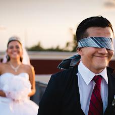 Wedding photographer Alejandro Cano (alecanoav). Photo of 02.09.2017
