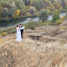 Wedding photographer Ekaterina Puschina (Puschina). Photo of 29.01.2015