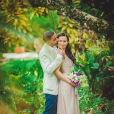 Wedding photographer Antonina Yureva (antonella). Photo of 18.07.2015