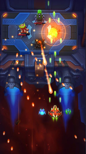 Space Justice screenshot 3