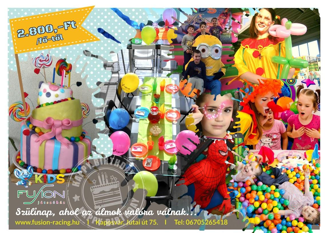 születésnapi rendezvények gyerekeknek Gyerek   tini   felnött születésnapi meglepetés party Kaposvár születésnapi rendezvények gyerekeknek