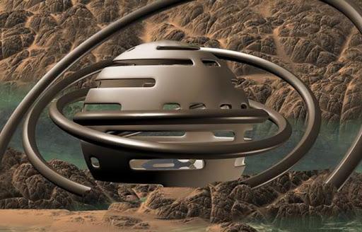 Escape Game - Alien Planet  screenshots 5