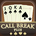 Call Break Plus icon