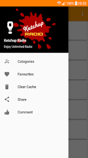 Ketchup Radio - náhled