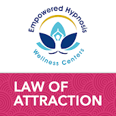 Hypnosis for Law of Attraction