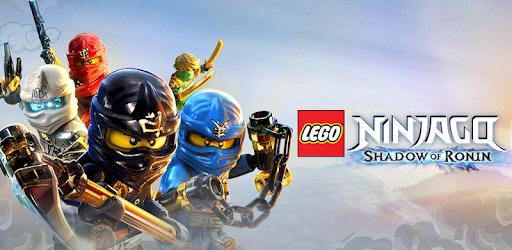 Lego Ninjago Shadow Of Ronin Apps On Google Play