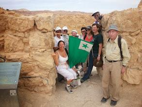 Photo: Sinagoga grupfoto