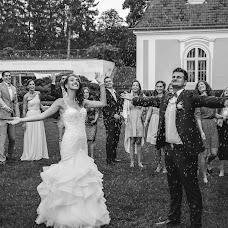 Wedding photographer Márton Martino Karsai (martino). Photo of 01.11.2016