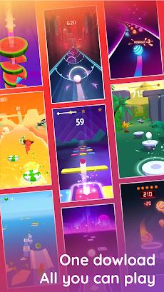 Game of Songs - 無料の音楽とゲームのおすすめ画像1