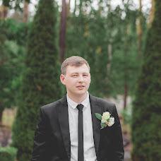 Wedding photographer Viktoriya Lyubarec (8lavs). Photo of 01.08.2017