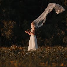 Wedding photographer Marina Novik (marinanovik). Photo of 06.06.2018