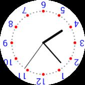 浮空立體投影時鐘(崑山科技大學資訊傳播系)