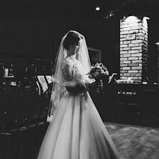 Wedding photographer Dmitro Lotockiy (Lotockiy). Photo of 24.12.2016