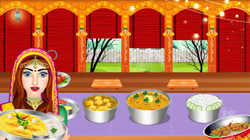 Cooking Indian Food: Restaurant Kitchen Recipes screenshots 7