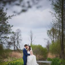 Wedding photographer Grzegorz Ciepiel (ciepiel). Photo of 10.05.2017