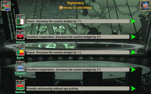 Africa Empire 2027 screenshots 13
