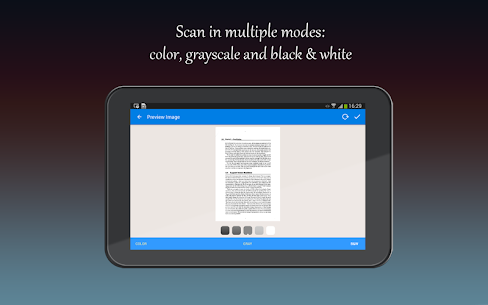Fast Scanner : Free PDF Scan App Download For Android and iPhone 8