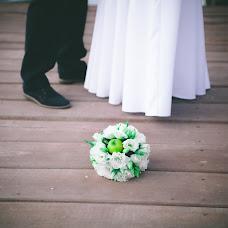 Wedding photographer Bogdan Kirik (TofMP). Photo of 02.12.2016