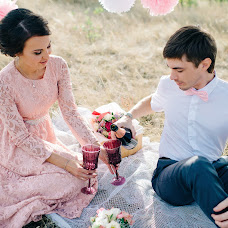 Wedding photographer Valeriya Mironova (mironovalera). Photo of 23.12.2015