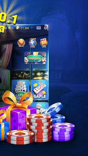Kartu Cangkulan ( Game Lokal ) 2.5.2 screenshots 7