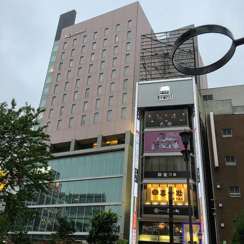 2016-06 日本東北無計畫亂走 [住宿 :: Richmond Hotel Premier 仙臺駅前]   Doris Blog :: 放空發懶耍廢。自遊。自在