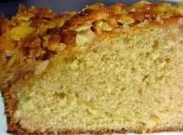 Tosca Swedish Cake