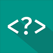 App Icon for HTML Quiz App in Czech Republic Google Play Store