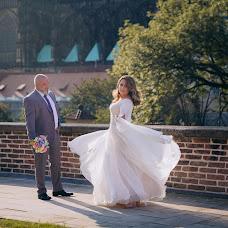 Wedding photographer Olga Kozchenko (OlgaKozchenko). Photo of 20.08.2018