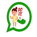 AppSticker icon