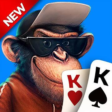 Wild Poker: Texas Holdem Poker Game with Power-Ups