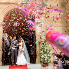 Fotógrafo de bodas Blas Castellano (dosseranuno). Foto del 03.11.2015