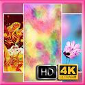Fondos de Pantalla HD icon